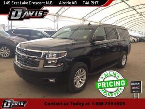 2017 Chevrolet Suburban LT SUNROOF, WIRELESS CHARGIING, BOSE...