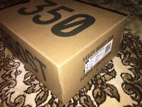 Adidas x YEEZY | Blue TINT | Bae rare Size | UK 4 | US 4.5