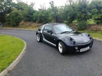 Smart car roadster 2005 (not fortwo forfour mx-5)