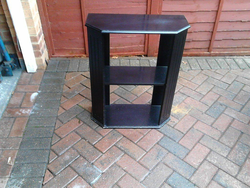 black hallway table. FREE: Black Hallway Table Hight 750mm Width 590mm Depth 260mm V