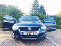 VW Passat TSI 1.4 petrol Exclusive