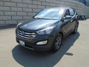 2013 Hyundai Santa Fe Luxury AWD