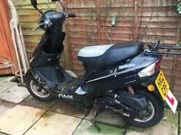 Moped pulse scout 50 cc