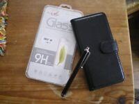 Vodafone N8 Wallet Case