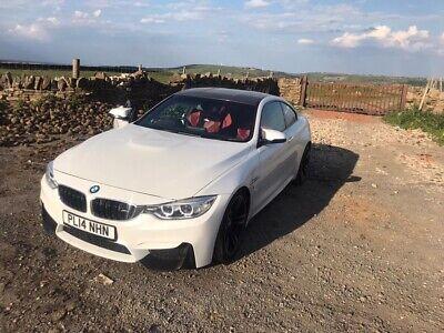 BMW M4 2014 **ULTRA LOW MILES** PRO NAV** RS3 rs4 m3 m140i msport x5 m5 m2 m135i