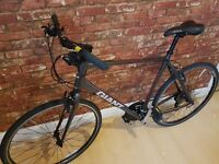 GIANT Escape (2017). Outstanding Condition. Hybrid Bike. XL Frame