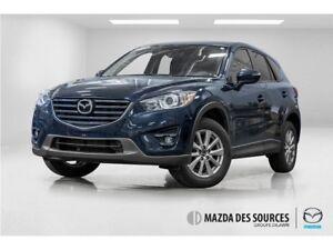 2016 Mazda CX-5 GS (FWD)*SIEGES CHAUFFANT,TOIT OUVRANT*