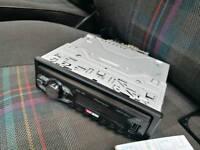 Pioneer MV1400UB car stereo