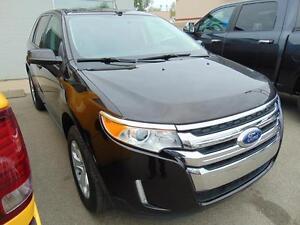 2014 Ford Edge SEL ALL WHEEL DRIVE