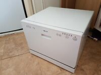 proline dish washer in excellent condition with all accessories