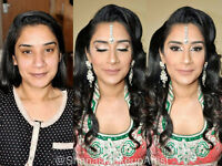 DressYourFace certified ASIAN/INDIAN/BENGALI/PAKISTANI BRIDAL HAIR AND MAKEUP ARTIST *OFFERS*