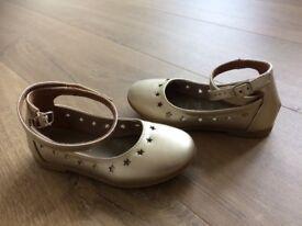 Girls Christmas Wedding Shoes