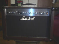 Marshall Acoustic AS50D Soloist, no longer used and perfect conditions