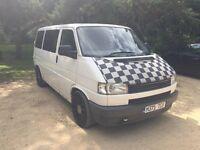 Vw Transporter/T4/camper 1.9L diesel