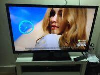 "EXCELLENT 42""BLAUPUNKT LED FULL HD 1080P TV"