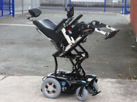 Puma 40 Hi Tech Electric Wheelchair. Fully Loaded 6.2mph Version. FREE Delivery. Mint Condition.