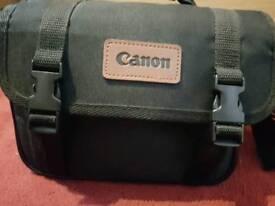 Canon Ultrasonic camera