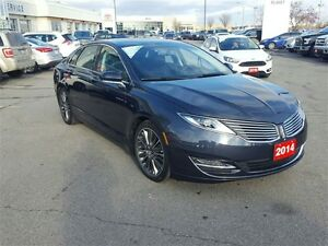 2014 Lincoln MKZ AWD PANORAMIC ROOF LEATHER NAVIGATION