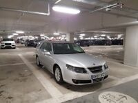 Saab 95 2.3t vector estate manual