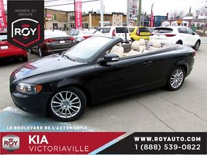 2008 Volvo C70 T5 A