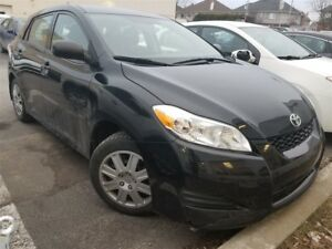2013 Toyota Matrix *BLUETOOTH *RÉSERVÉ*