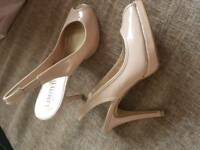 M&S shoes never worn size 5