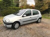 Renault Clio 1.4 alize