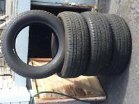 2014 Ford F-150 tires