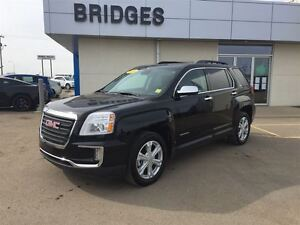 2016 GMC Terrain SLE-2**Sunroof/Pwr seat/Heated seats and much m