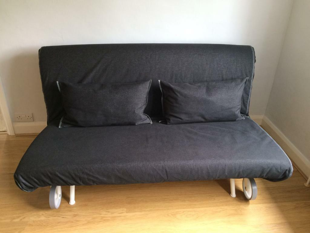 Ikea Ps Havet Chair Bed