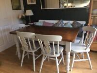 Kitchen Cabinet and Furniture Respraying