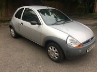 **BARGAIN PRICE** FORD KA FOR SALE *2 KEYS* *PERFECT CONDITION*