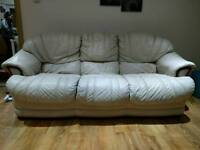 3 seater,2 seater & recliner chair
