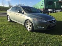2008 Ford Mondeo TDCi AUTOMATIC Diesel Low miles Excellent condition Long MOT n Full Service History