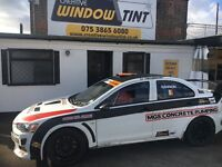 creative window tinting professional job at affordable . Call on 02084595671 mob 07538656080