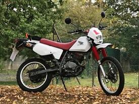 Honda XLR 125 - Fully restored - Learner legal - Swap for sport