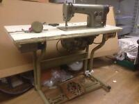 Brother sewing machine industrial