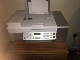 Printer and phot copier