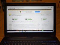 High spec Gaming laptop. I7 9750h. Rtx 2070. 32gb Ram