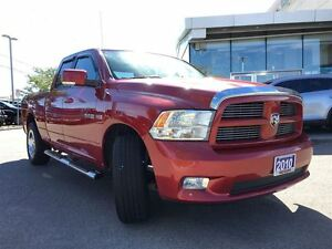 2010 Dodge Ram 1500 SPORT**POWER SEAT**BUCKET SEATS**