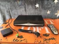 Sky plus hd box drx890 and wifi booster