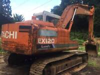 EX120 EX100 FH120 FH130 ALL WANTEDD FOR EXPORT MARKET TOP PRICES