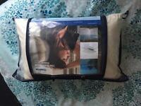 Tempur travel pillows