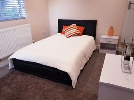 Harrow On The Hill En-suite Room For Rent All Bills Included