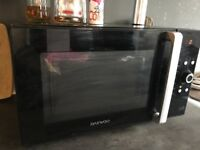 Daewoo microwave convection/ oven grill