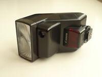 Canon EZ300 flash