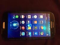 Samsung s3 bargain!