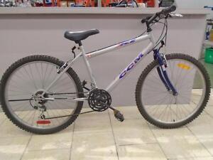 """Vélo de montagne CCM 18"""" - 0223-1"""