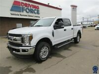 2019 Ford F-250SD XLT FX4 Crew Cab 4X4 w/6.8' Box, 6.2L V8 Gas Edmonton Edmonton Area Preview
