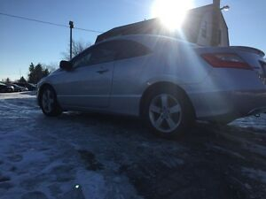 2009 Honda Civic LX - SUNROOF London Ontario image 11